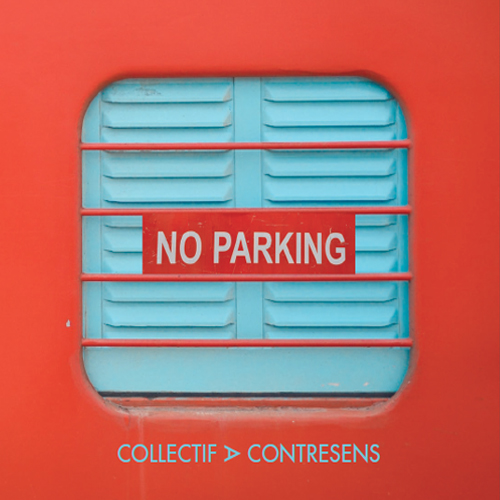 Pochette No Parking