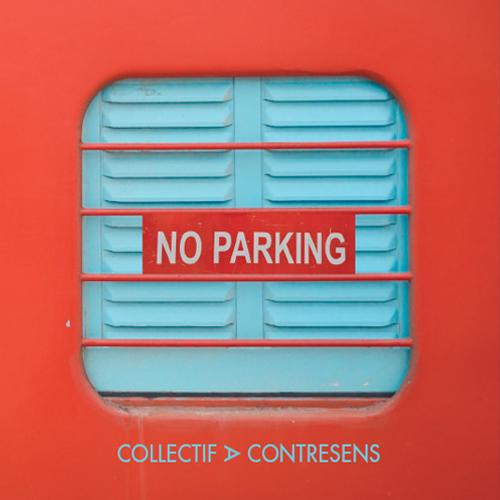 Pochette No Parking